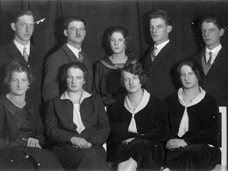 Thanhofer anno 1930